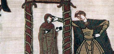 tapisserie de bayeux horaires l inconnue de la tapisserie de bayeux