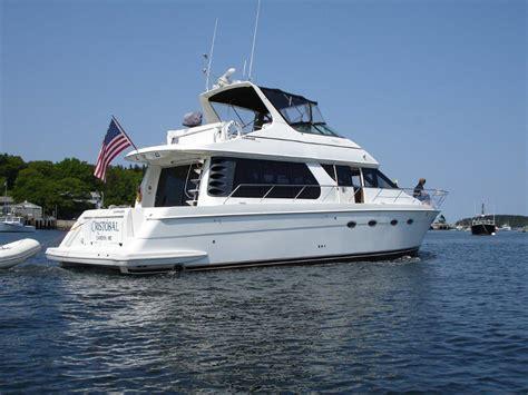 carver carver  pilothouse   sale   boats  usacom