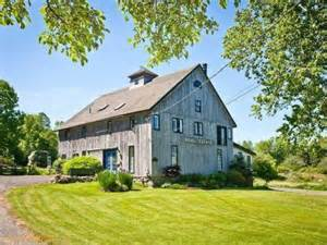 Barn Homes For Sale For Sale Barn Homes Mixing Old Amp New