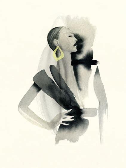 Setelan Me You 2w http classiq me wp content uploads 2013 03 cecilia carlstedt new nordic fashion illustration