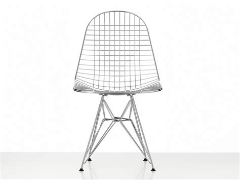 Industrial Design Chairs buy the vitra dkr eames wire chair at nest co uk