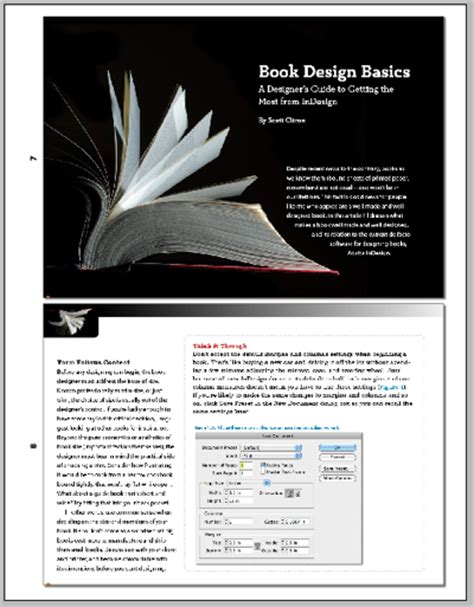 document design journal document overhead in indesign s pdf can be huuuuuuge