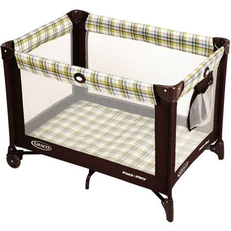 Pack And Play As A Crib by Approved Graco Pack N Play Playard Ashford