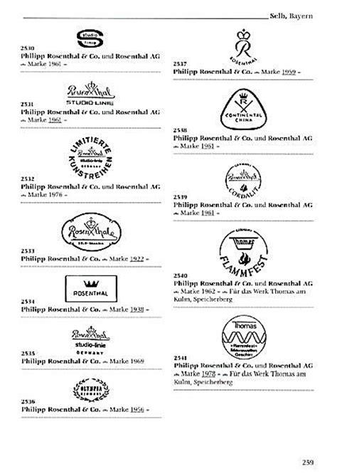 Porzellanfabrik Deutschland by Deutsche Porzellanmarken Buch Portofrei Bei Weltbild De