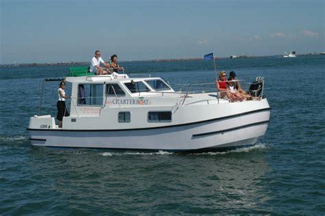 electric boat ta a bordo delle houseboat alla scoperta del delta del po