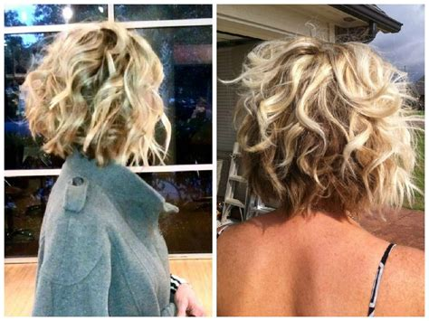 thinned out curly hair a common misconception is that you have to have long hair