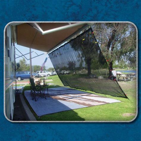 rv awning screen shade 17 best images about cing rv dreaming on pinterest