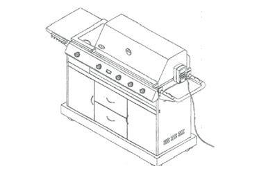 Kirkland Patio Heater Parts 720 0011 Kirkland Bbq Parts And Bbq Accessories
