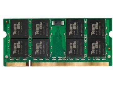 Memory Ram Laptop Team Elite Sodimm So Dimm Ddr4 Pc1920 Unggulan 2gb team elite ddr2 so dimm 533mhz pc2 4200 laptop memory