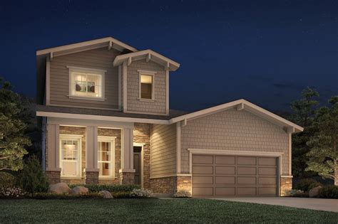 the enclave at kechter farm the trelease ii home design fort collins co new homes for sale the enclave at