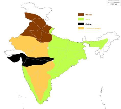 Salient Features of Indian Agriculture   Part 1 Iasmania   Civil Services Preparation Online