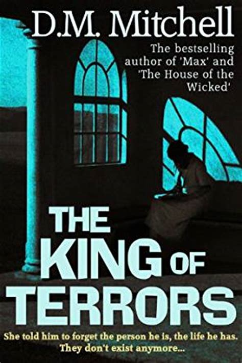 the a novel of psychological suspense books the king of terrors a psychological thriller