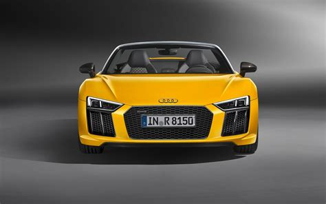 2016 audi r8 wallpaper 2017 audi r8 spyder v10 wallpapers high quality resolution