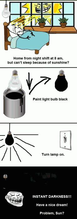light puns kappit