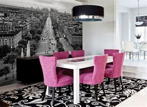 dining room wall murals wallpaper ideas for your dining room alan and heather davis