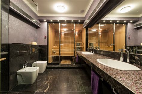 Commercial Bathroom Design Ideas by 15 Commercial Bathroom Designs Decorating Ideas Design