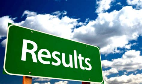 Ideunom Mba Results by Madras 2015 16 Results Declared Check Ug Pg
