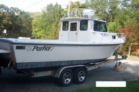 parker pilothouse boats for sale 1999 parker 2520 pilothouse boats yachts for sale