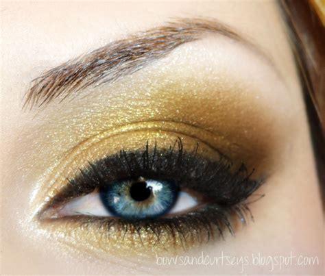 gold eye color team image makeupcreative archives team image makeup