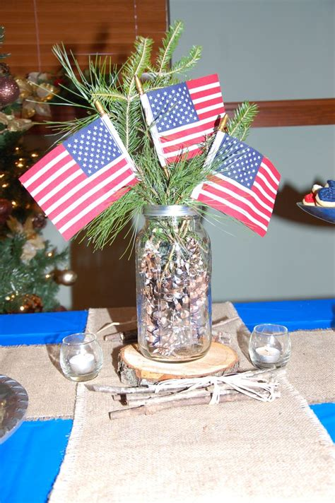 Eagle Scout Ceremony Decoration Ideas by Centerpiece For Eagle Scouts Ceremony Eagle Scouts