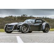 Donkervoort D8 GTO S 2016 Wallpapers And HD Images  Car Pixel