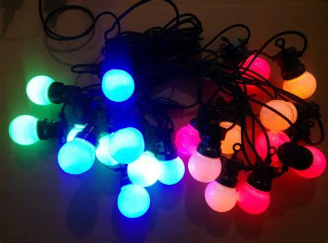 led garland lights g50 led bulbs garland string light led festoon string