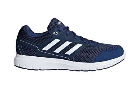 Sepatu Running Original Adidas Duramo Lite Navy White adidas duramo lite 2 0 navy blue white running offers