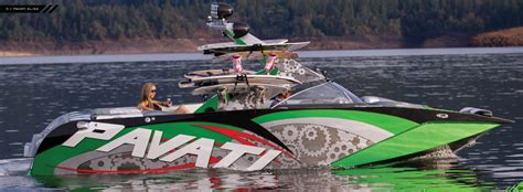 how to winterize a wakeboard boat pavati boats unveiling al series wake boat at the utah