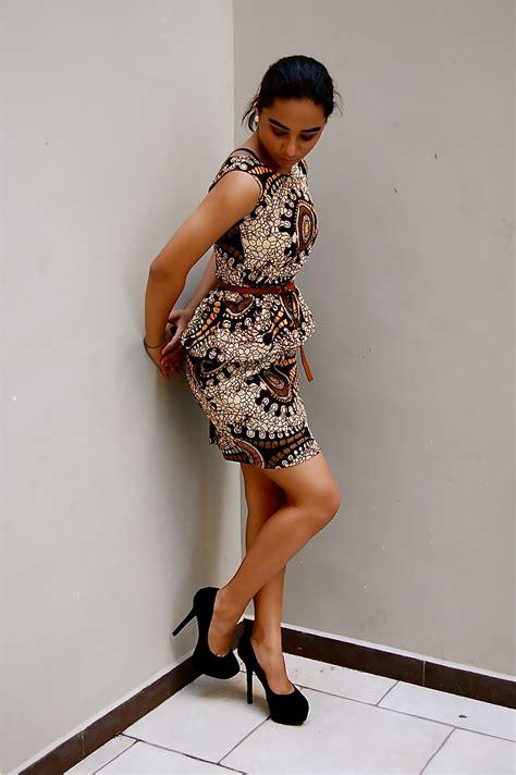fashion design kitenge kiki s fashion peplum kitenge dress designed by kiki