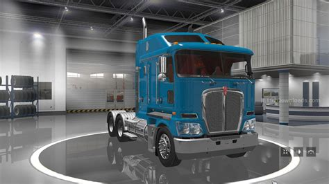kenworth technical support kenworth k200 v13 euro truck simulator 2 spot