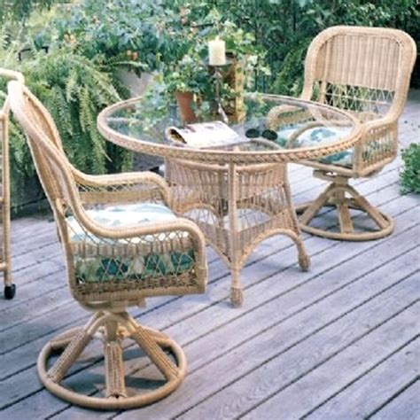 Patio Furniture East Bay Venture Wicker Furniture Coral Bay D Collection