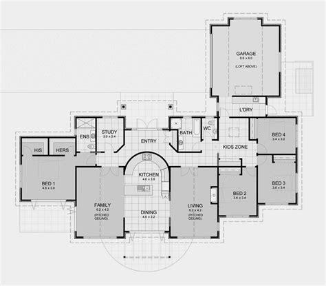 david reid homes lifestyle 7 specifications house plans images floor plans 200m2 250m2 david reid homes floor plans