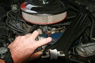 make vacuum leaks hiss cars weekly