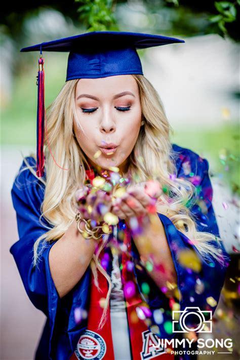 senior graduation pinterest senior graduation confetti portraits photos college