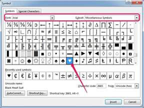how to make a symbol with my keyboard techwalla