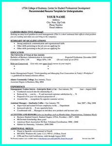 Resume Template For Graduate Students by 17 Best Ideas About Student Resume Template On