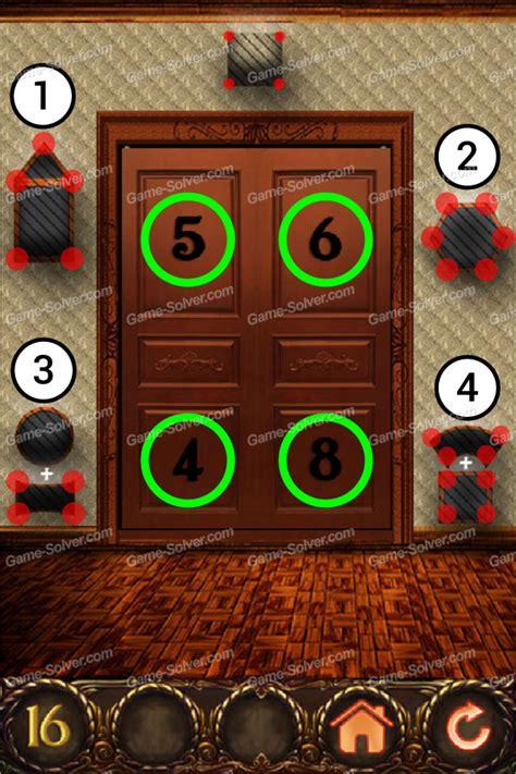 100 escapers level 16 walkthrough freeappgg 100 inferno escape level 16 game solver