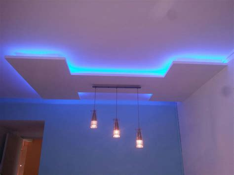 False Ceilings   L Box   Partitions   Lighting Holders