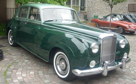 classic bentley continental bentley s1 wikiwand