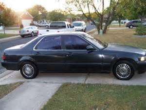 legend 1992 acura legend