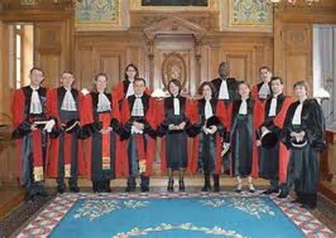 chambre sociale de la cour de cassation composition de la cour de cassation droit