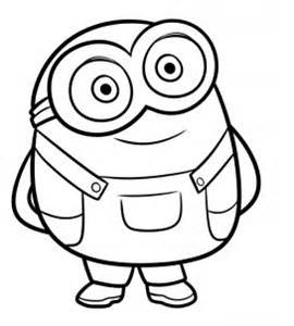 Minions minion drawing and how to draw on pinterest