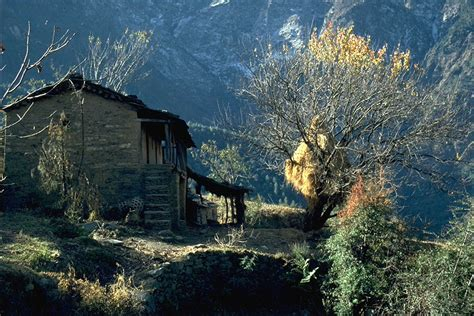 House Rules garhwal house himalayan images