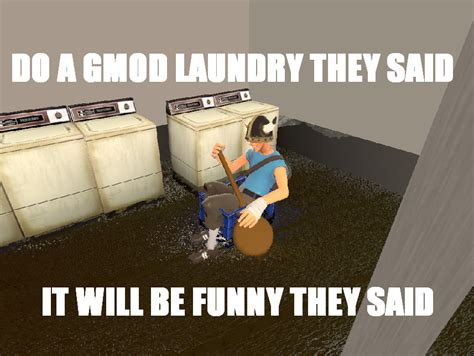 Laundry Room Viking Meme - scout is laundry viking by herowolfmod on deviantart