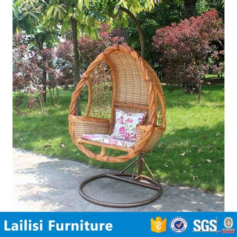 outdoor hanging swings patio single seat swing hanging chair outdoor wooden