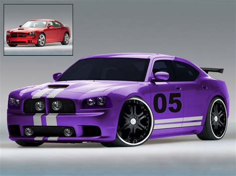 tuned cars dodge charger srt8 virtual tuning car tuning central