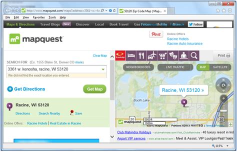 mapquest home 28 images activities map it facts