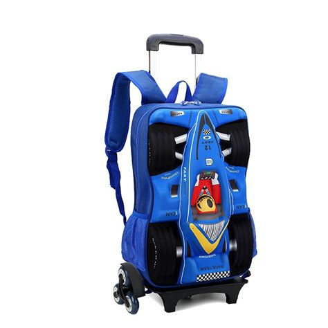 Tas Trolly 3d Timbul 3in1 1 popular cars trolley bag buy cheap cars trolley bag lots from china cars trolley bag suppliers