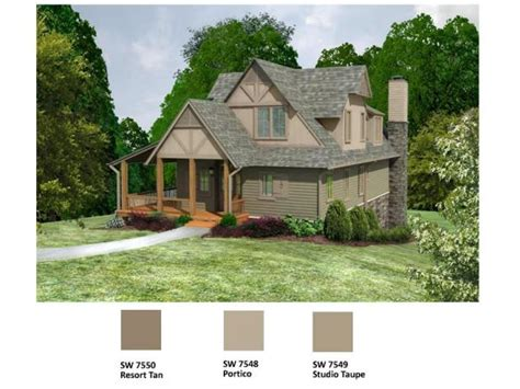 cabin 2009 flooring and exterior paint color voting choices diy network cabin 2009