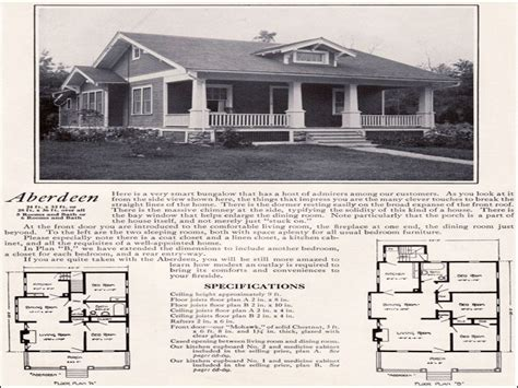 1920s craftsman home design 1922 craftsman bungalow houses 1920s craftsman bungalow